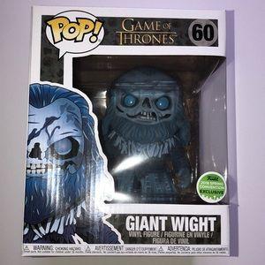Giant Wight big pop